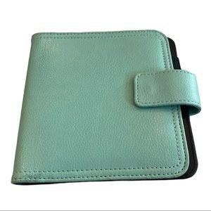 365 Franklin Sovey Thin Passport Wallet Holder